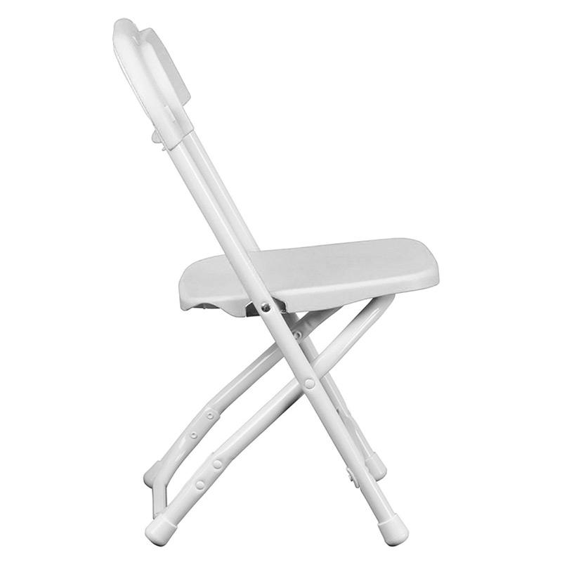 Outstanding White Child Folding Chair Uwap Interior Chair Design Uwaporg