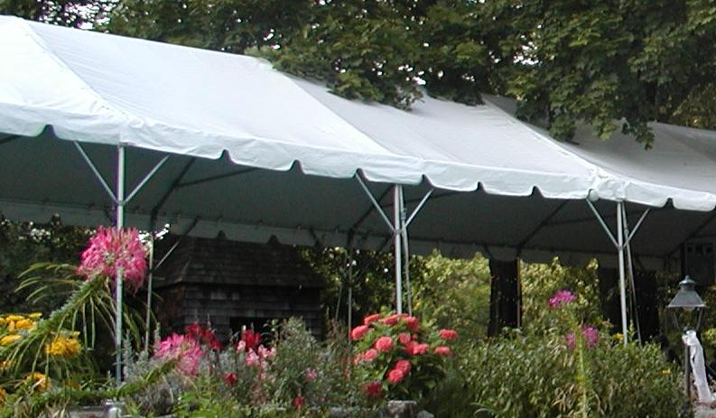 Marquee Tents Party Line Rentals