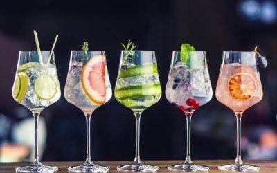 Creating a Signature Cocktail Bar