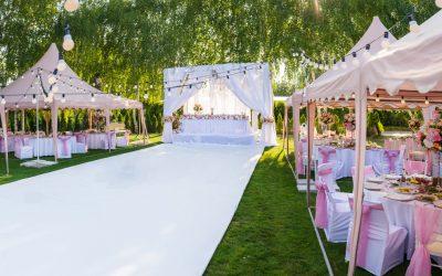 Planning a Socially Distanced Wedding